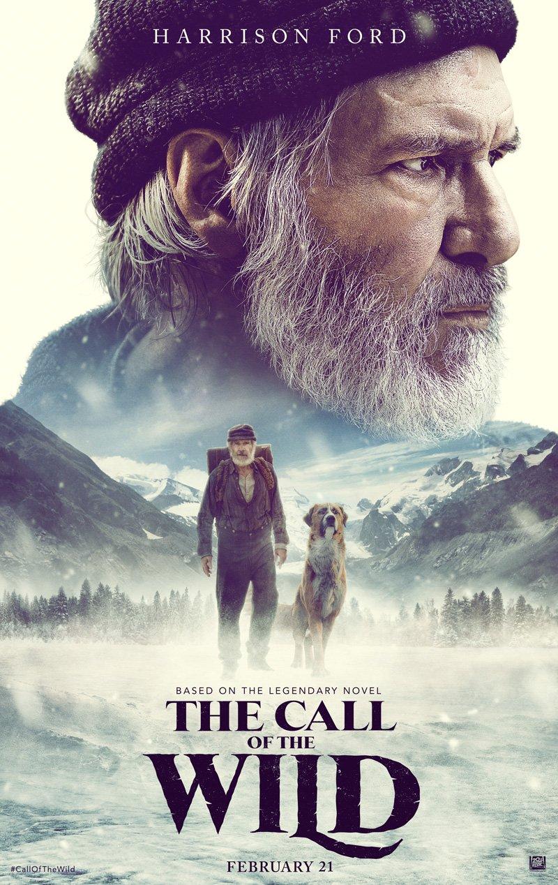 thecallofthewild_poster