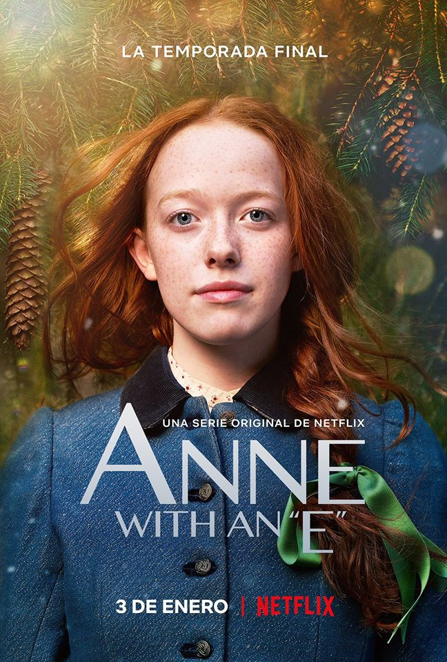 Anne With an E - Temporada 3 - Poster.jpg
