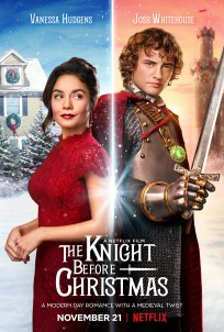 The-Knight-Before-Christmas-Poster
