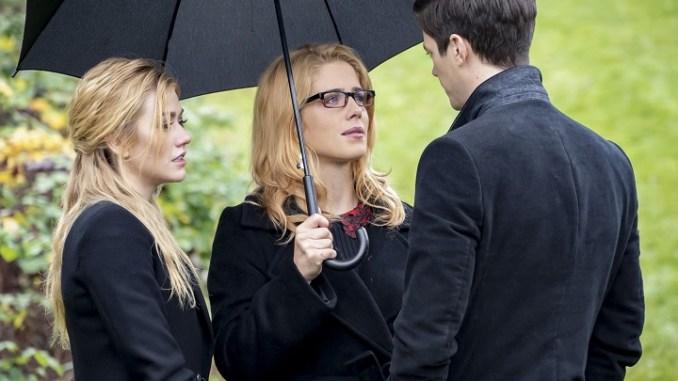 """Warner Channel estrena el final de """"Arrow"""""""
