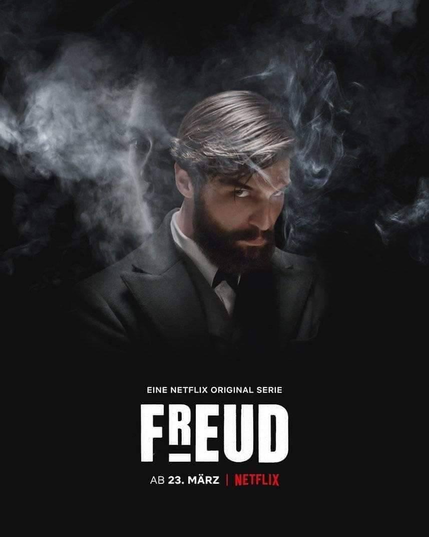Freud-Netflix-Poster