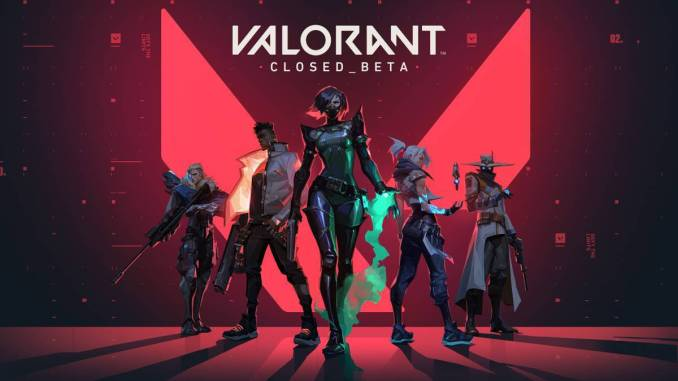 """Éxito de """"Valorant"""" en Twitch"""