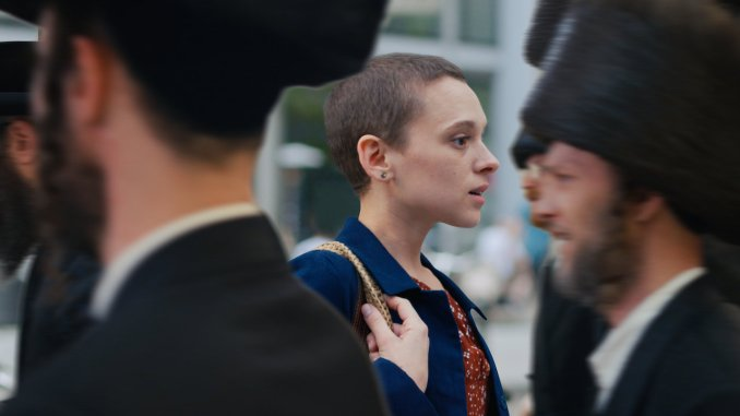 [REVIEW] Poco ortodoxa