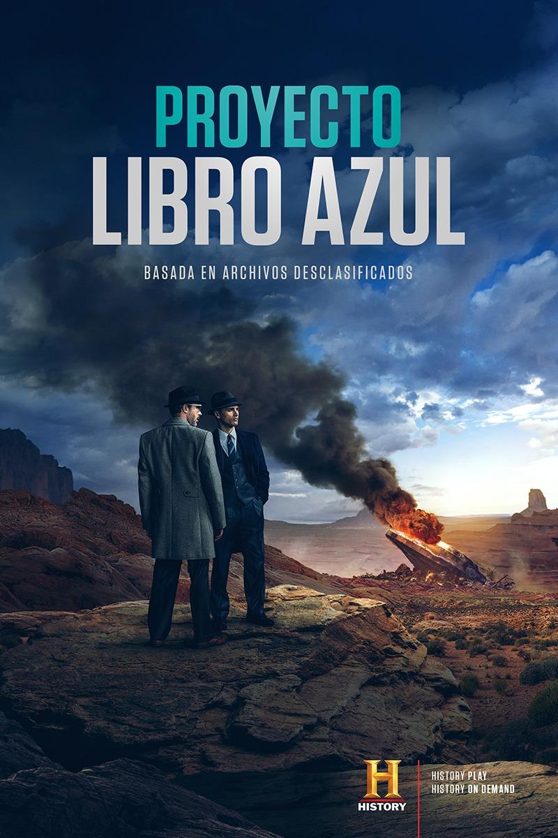 Proyecto Libro Azul: Nueva temporada, más Aliens