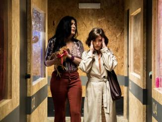 Hard: La nueva comedia de HBO protagonizada por Natália Lage