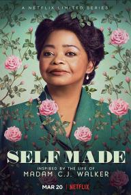[REVIEW] Madame C. J. Walker