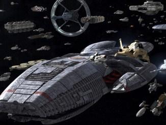 Battlestar Galactica: Un reinicio en manos de Sam Esmail