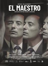"""[REVIEW] """"El maestro"""" de Cristina Tamagnini y Julián Dabien"""