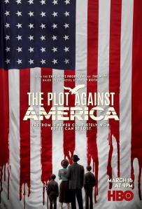 [REVIEW] The Plot Against America