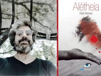 4B Íntimo: Entrevista al escritor Raúl Alonso