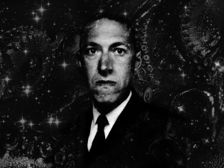 "Lovecraft: ""La muerte del autor"" y la Cancel Culture"