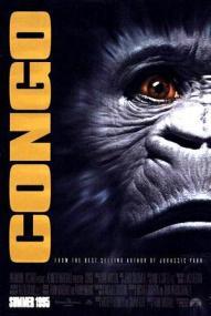 Congo afiche