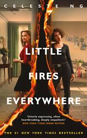 [REVIEW] Little Fires Everywhere
