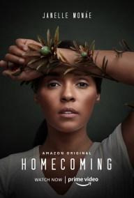 [REVIEW] Homecoming - Temporada 2