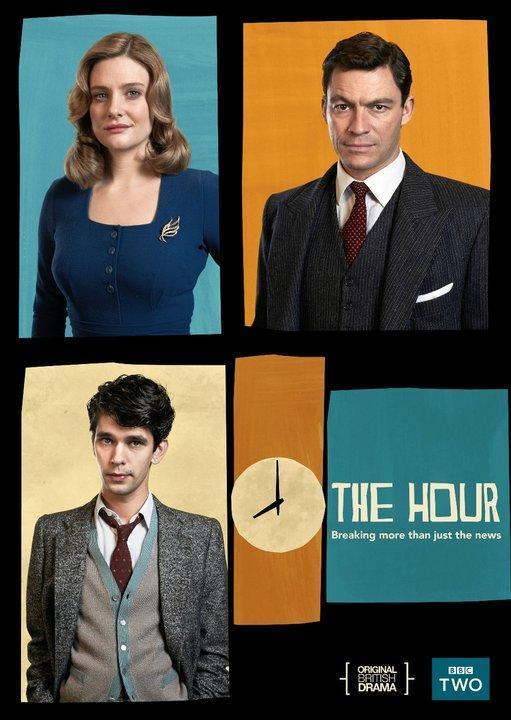 The Hour: La miniserie británica llega a TNT Series