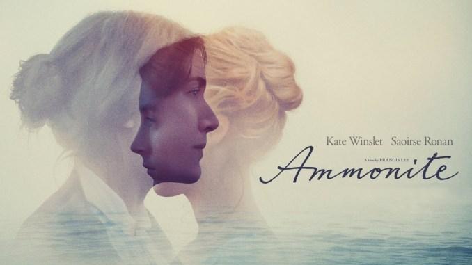 Ammonite: Avance del film protagonizado por Saoirse Ronan y Kate Winslet
