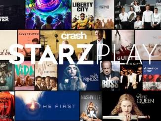 Starzplay anunció sus primeras producciones Méxicanas y Españolas para su servicio