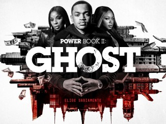 Power Book II - Ghost