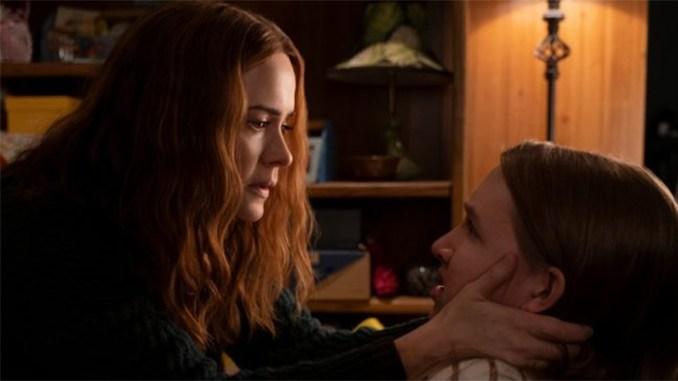 Corre: El film protagonizado por Sarah Paulson finalmente se estrenará en Hulu