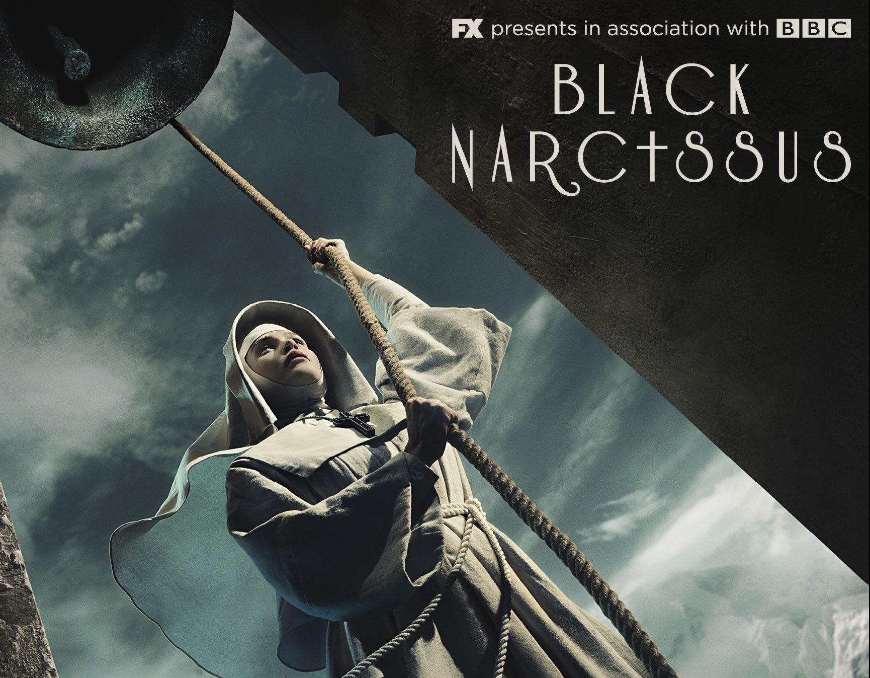 Black Narcissus: Avance de la miniserie protagonizada por Gemma Arterton