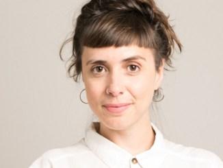 """Entrevista con Laura Casabé: """"Creo que es un esfuerzo enorme hacer una película de género"""""""