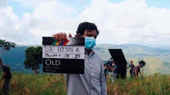 Old: La nueva producción de M. Night Shyamalan