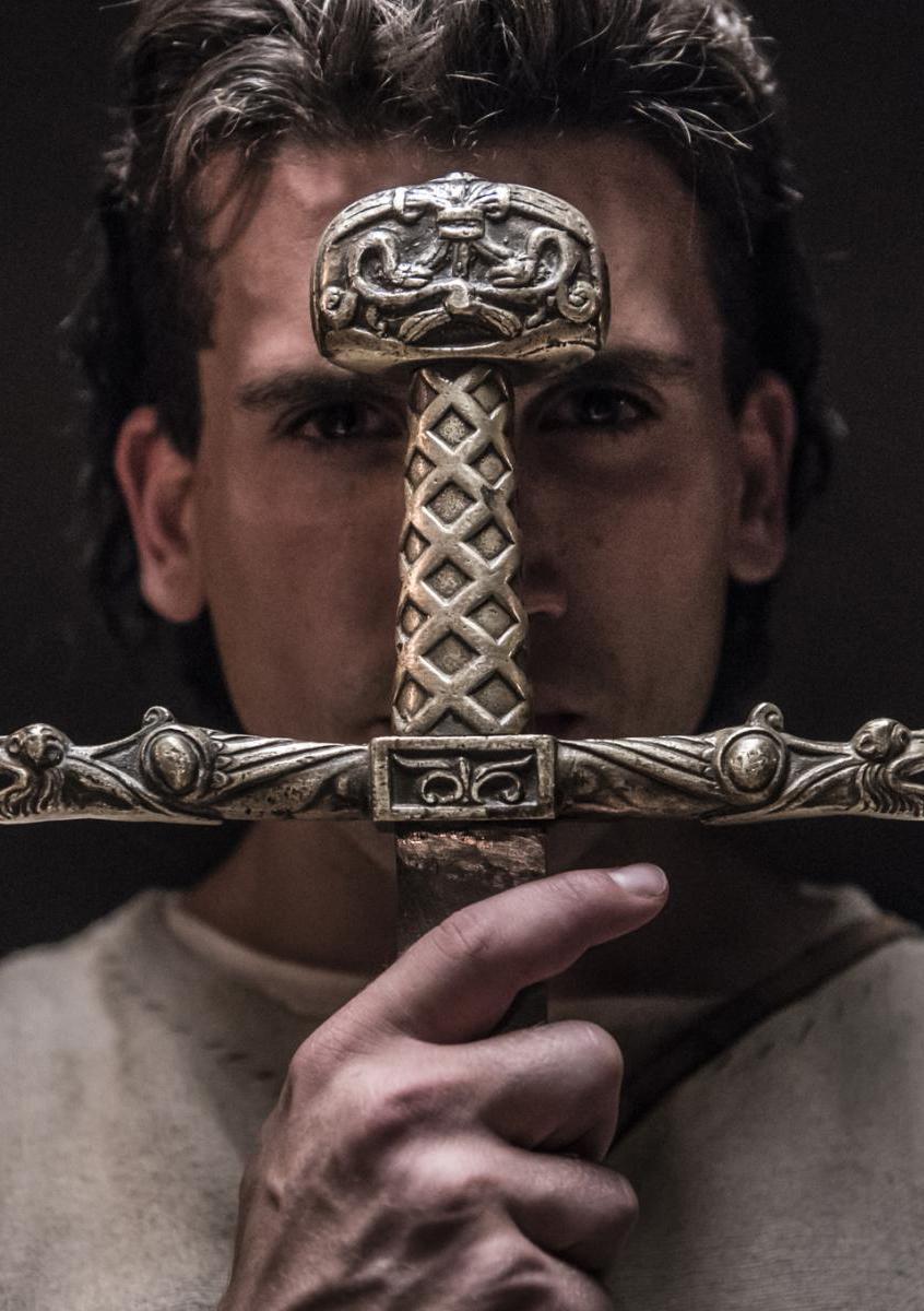 El Cid: La nueva producción histórica de Amazon Prime Video