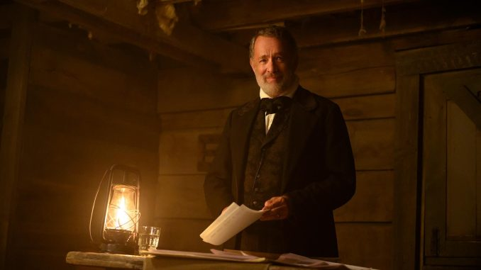 News of the World: Avance del film protagonizado por Tom Hanks
