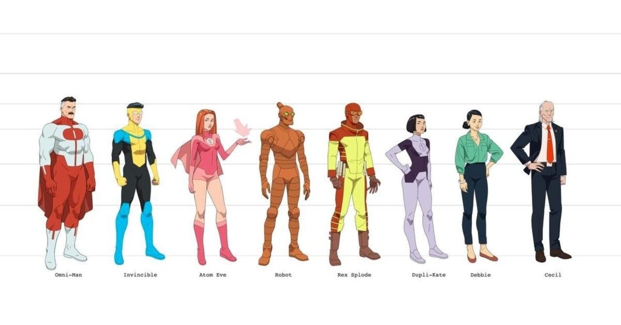 Invincible: El universo superheroico de Amazon Prime continúa en expansión
