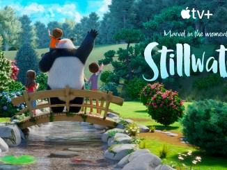 Stillwater: La nueva propuesta para los niños de Apple Tv+