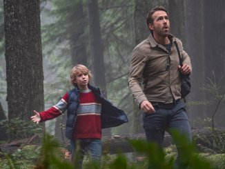 The Adam Project: Dio comienzo el rodaje del film protagonizado por Ryan Reynolds