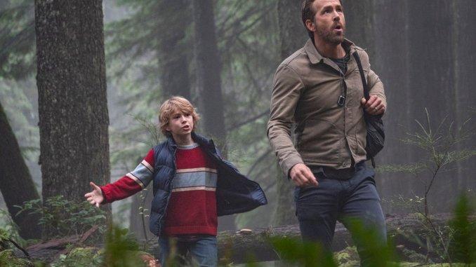 The Adam Project: Dio comienzo el rodaje del film protagonizado por Ryan Reynolds