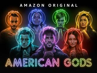 American Gods: Avance de la tercera temporada