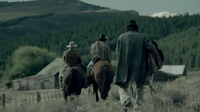 Lleno de ruido y dolor: Llega a CINE.AR el western patagónico dirigido por Nacho Aguirre