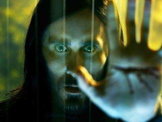 Morbius: Avance internacional del film protagonizado por Jared Leto