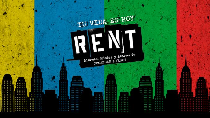 RENT: La versión argentina ya tiene fecha de estreno