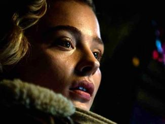Shadow in the Cloud: Chloë Grace Moretz contra los nazis y monstruos a bordo de un B-17