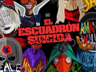 El Escuadrón Suicida: Avance del film secuela/reboot dirigido por James Gunn