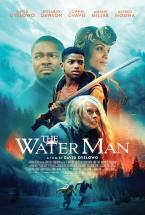 [REVIEW] El hombre del agua