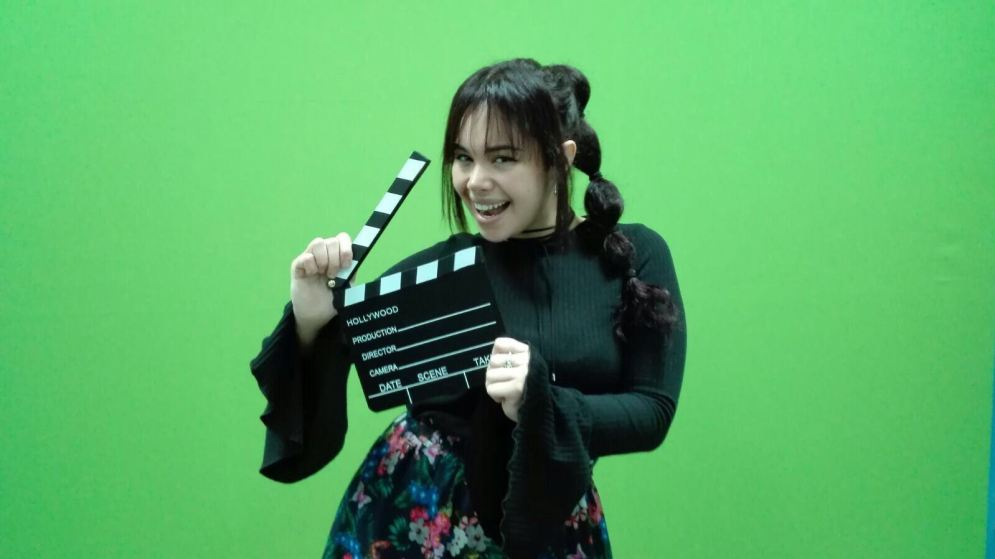 Oscar 2017 Salma