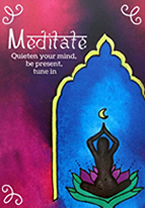 seeds of shakti meditate