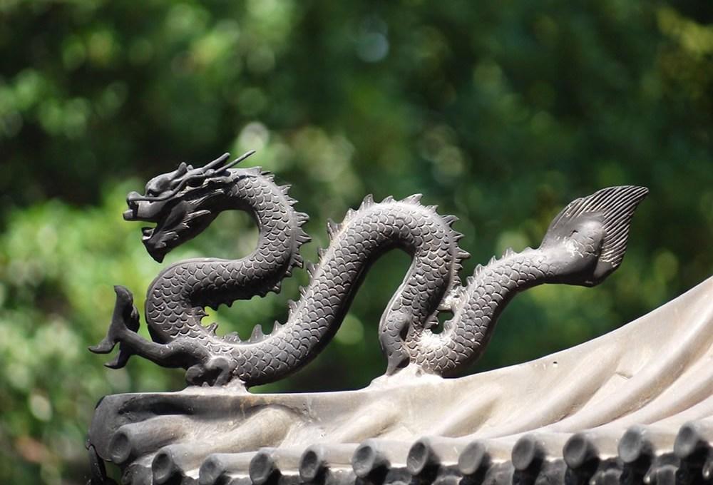 Un poco de astrología China