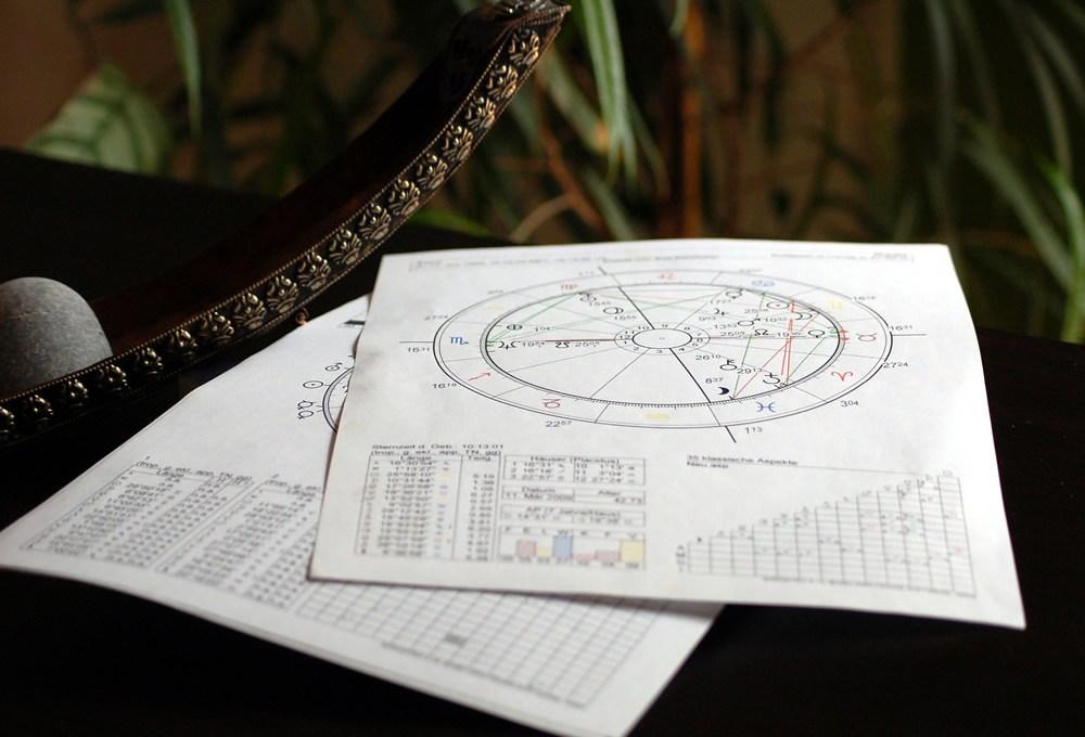 Astro DIY #3: Las tres modalidades de tu carta astral