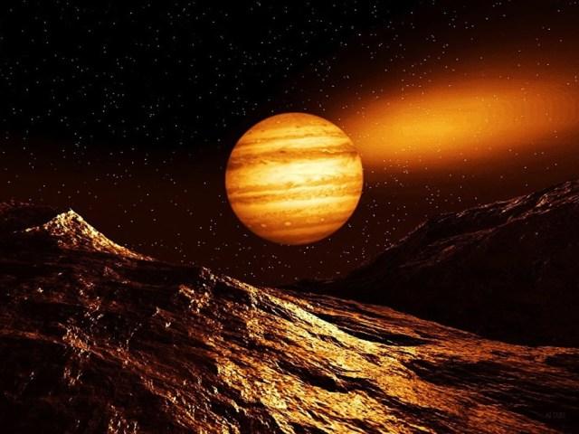 Astro DIY #6: Los planetas sociales