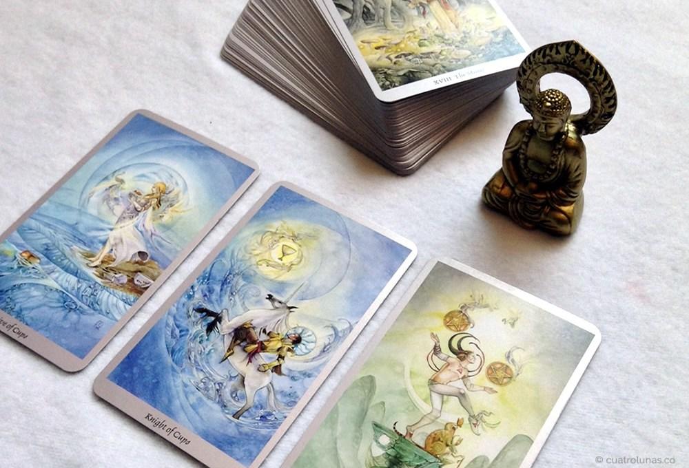 ¿Qué es Tarot Holístico?