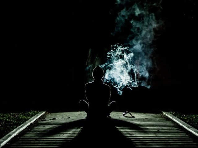 Cuando las ideas espirituales no te ayudan
