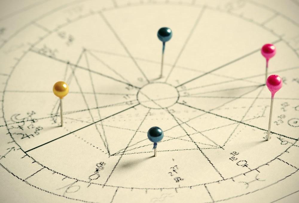 Astro DIY #11: Entendiendo los patrones de tu carta astral