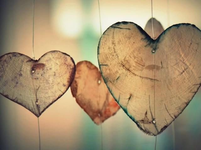 Conectárse de corazón a corazón