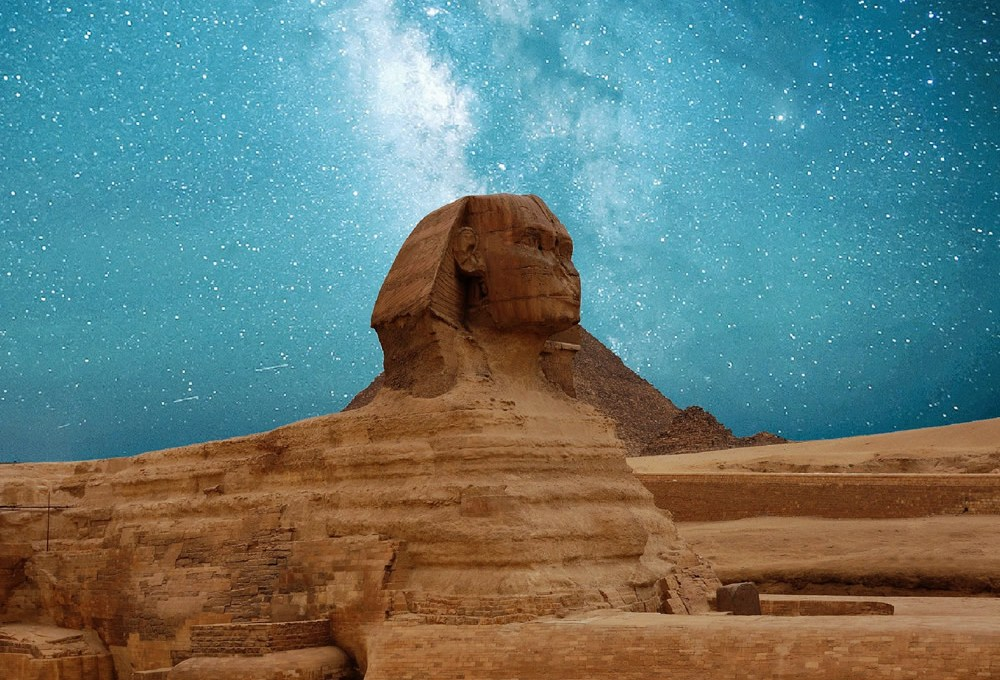 La magia en el antiguo Egipto