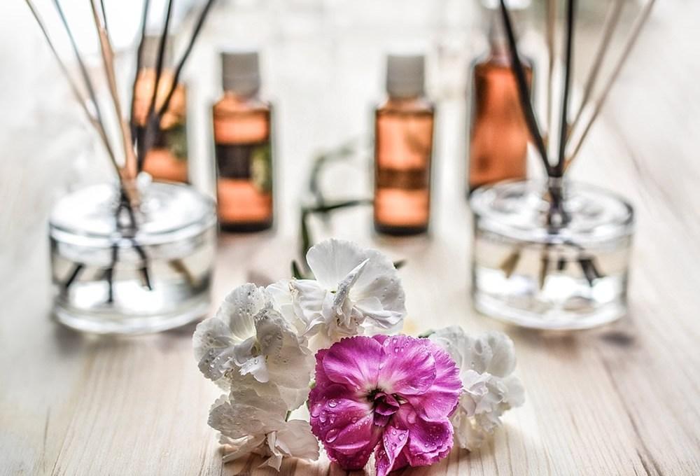 Cómo usar aromas y cristales parte I